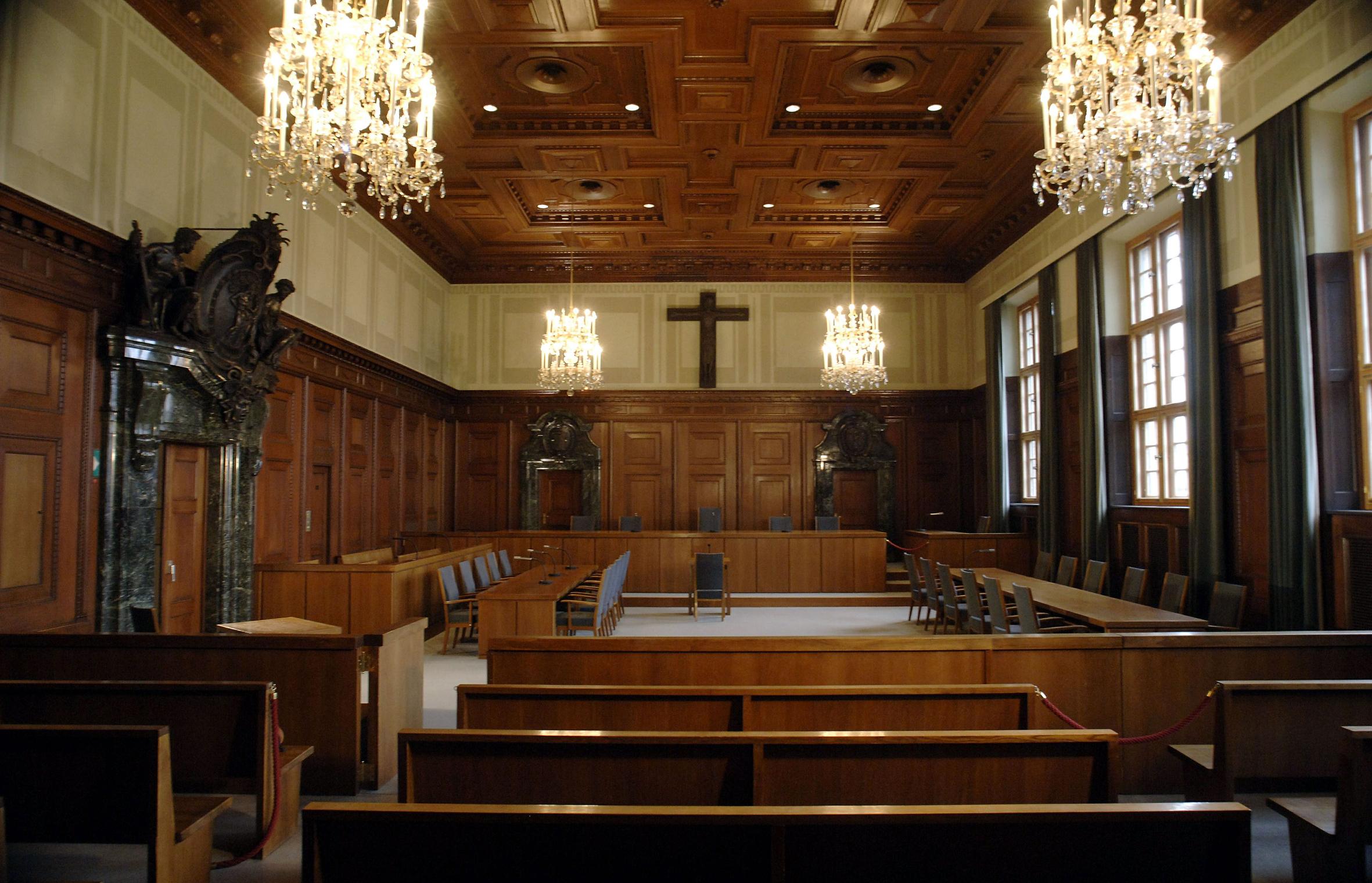 Amtsgericht-Nbger-Prozesse