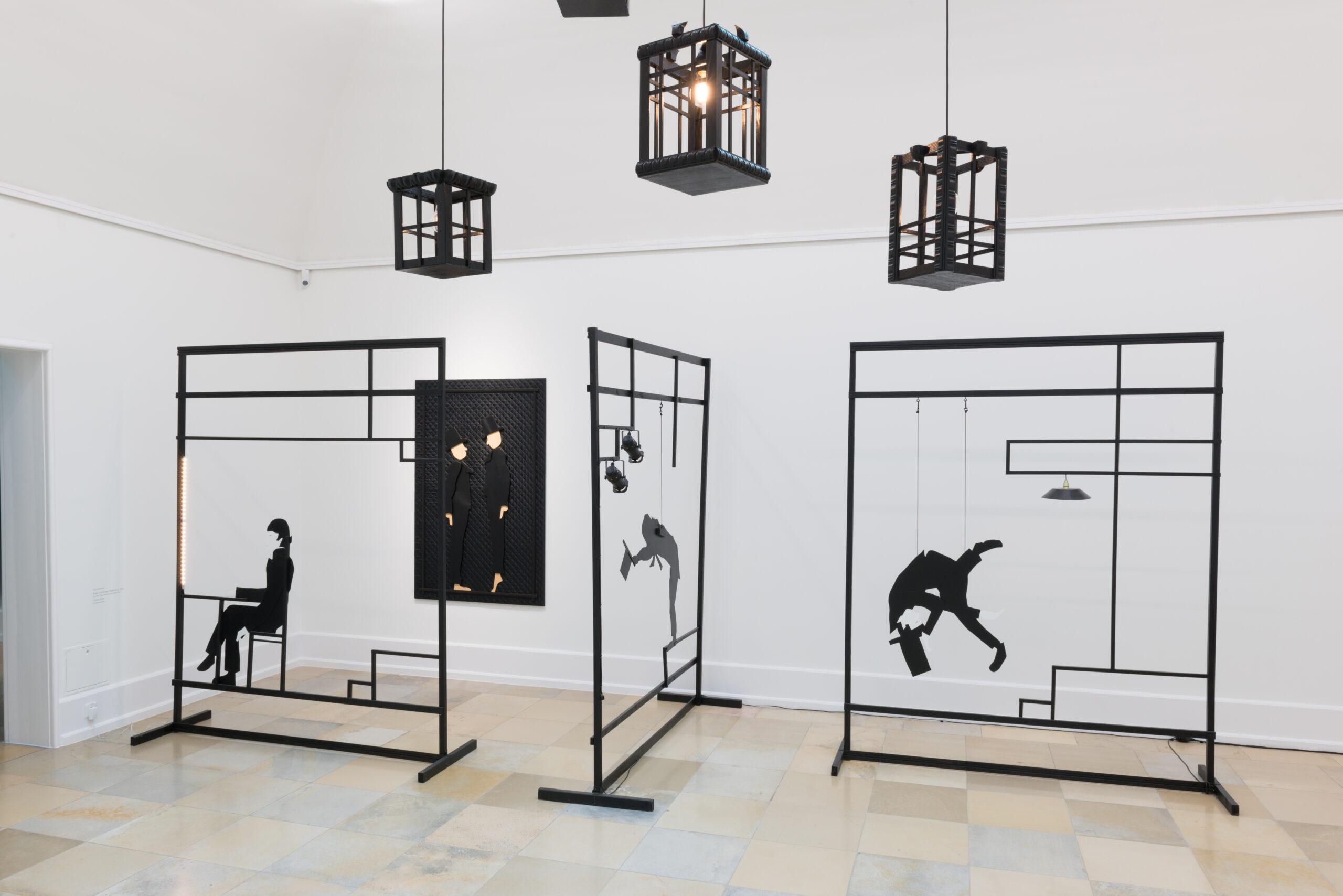 Kunsthalle Nuernberg_Cosima von Bonin_Claus Richter_Annette Kradisch_04