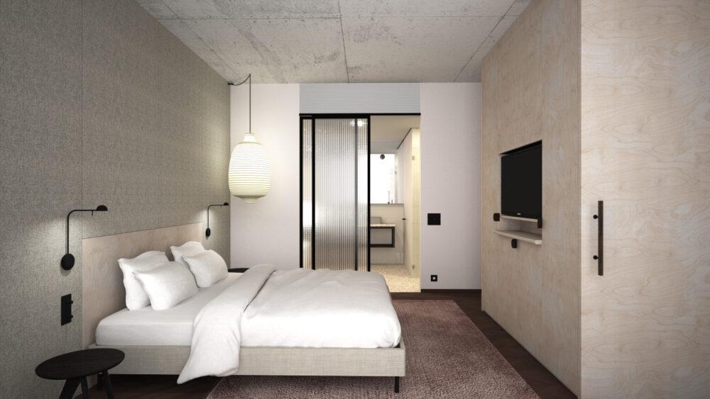 Zimmer-A-4