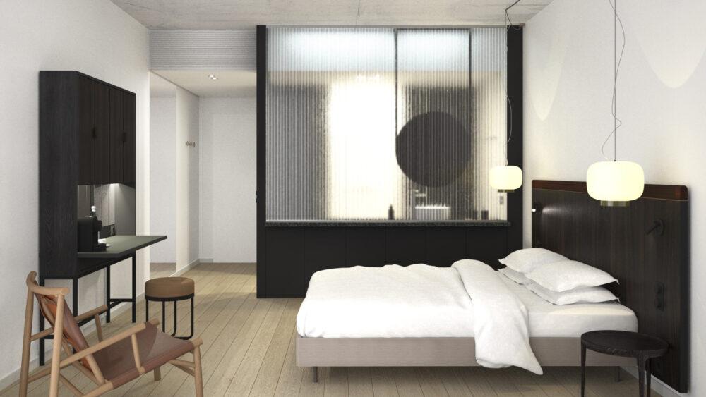 Zimmer-N-1
