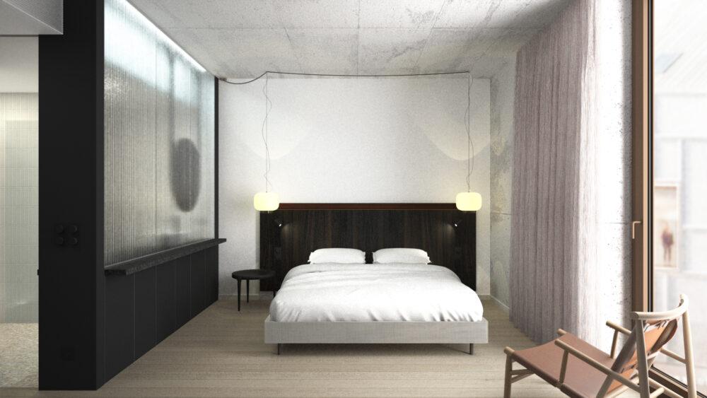 Zimmer-N-3
