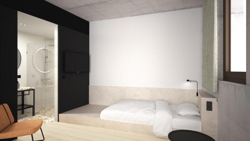 Zimmer-X-1
